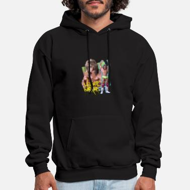 Ultimate Warrior Wwe Ultimate Warrior - Men's Hoodie
