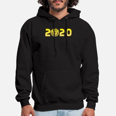 Happy Year Of The Rat - Men's Hoodie