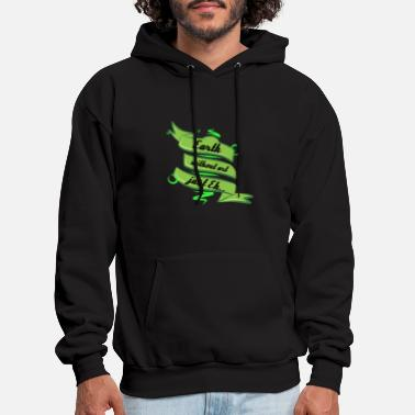 Earth without Art - Just Eh.. - Men's Hoodie