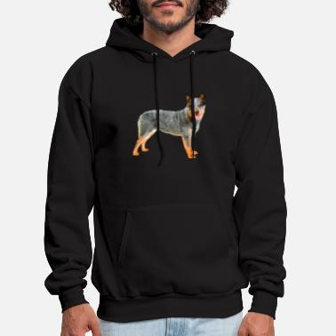 Australian Cattle Dog Australian Cattle Dog Shirt - Men's Hoodie