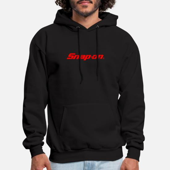 3XL Vintage Snap-on Tools Pullover Hoodie Sweater Sz S