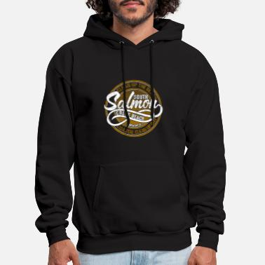 Clean Up Clean Up The Beach Day - Men's Hoodie