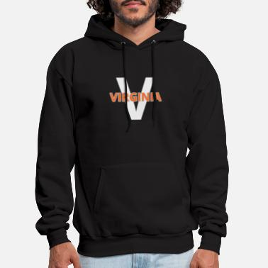Virginia Clothing - Men's Hoodie