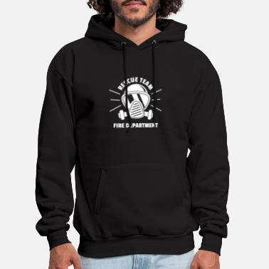 Stunt rescue team - Men's Hoodie