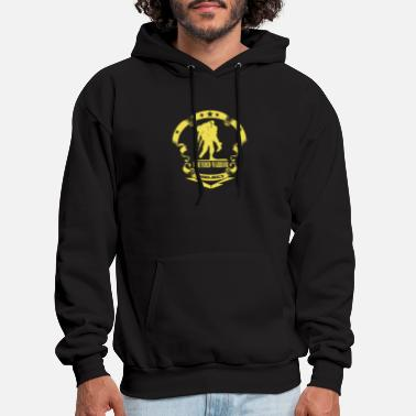 Warrior veterans through Wounded Warrior Project - Men's Hoodie