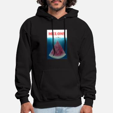 Jaws Summer Attack - Men's Hoodie