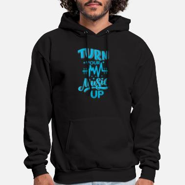 Techno Please Record Label Styled Logo Unisex Men/'s Cotton Trendy Printed Grey Sweatshirt Jumper Pullover