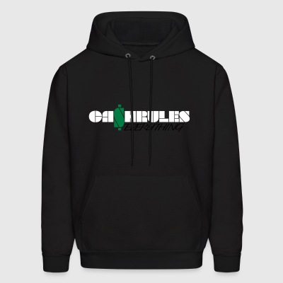 Cash Rules Everything! - Men's Hoodie