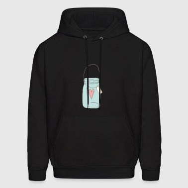 Wedding Decoration - Men's Hoodie