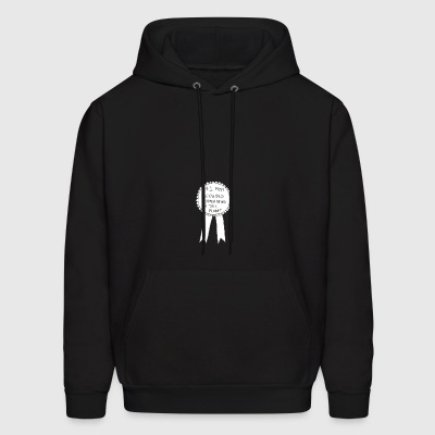 Official ( #1 Most Awkward Human Being ) - Men's Hoodie