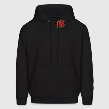 Red Rose Listing Photo 2048x 2x - Men's Hoodie