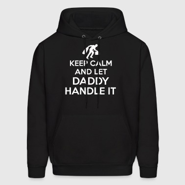Fathers day gift - Men's Hoodie
