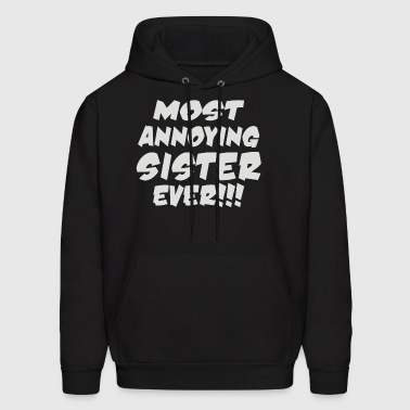 Present For Ladies - Men's Hoodie