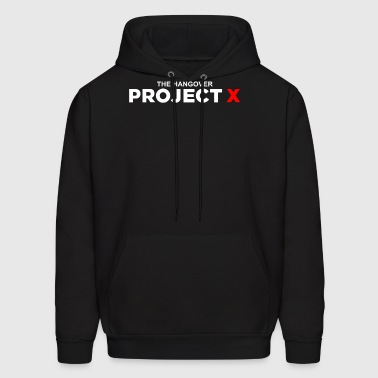 The Hangover Project X - Men's Hoodie