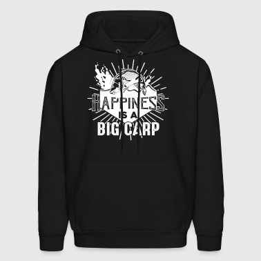 Big Carp Shirt - Men's Hoodie