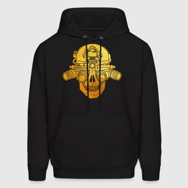 Limited Edition - Spectre - Men's Hoodie