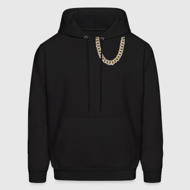 The Chain - Men's Hoodie