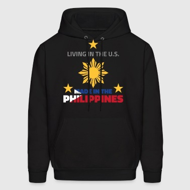 Made in the Philippines - Men's Hoodie