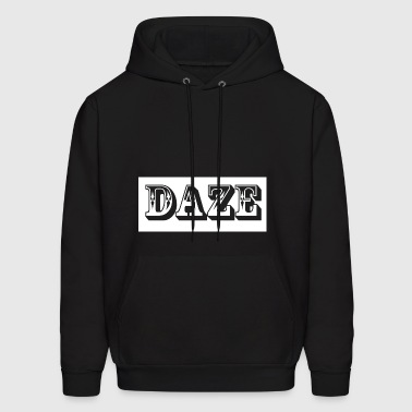 Daze Midnight - Men's Hoodie