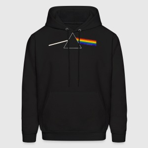 LEGO Pink Floyd's Dark Side of the Moon - Men's Hoodie