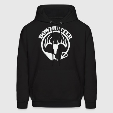 Bow hunter - Men's Hoodie