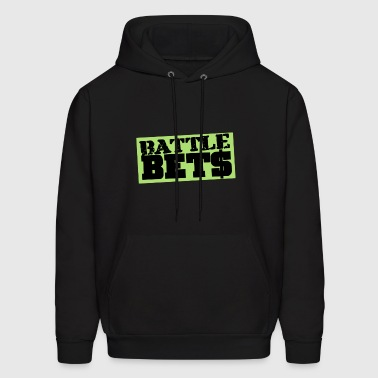 BATTLE BETS - Men's Hoodie