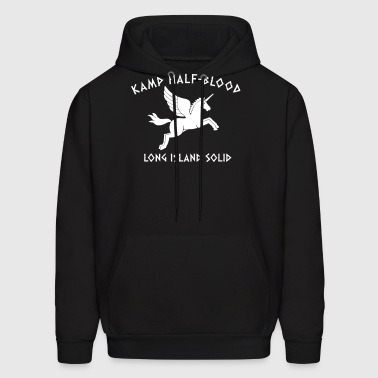 CAMP HALF-BLOOD LONG - Men's Hoodie
