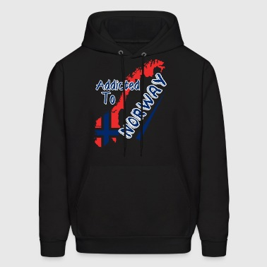 Norway T Shirt - Men's Hoodie