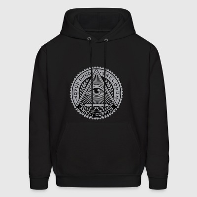 New world order - Men's Hoodie