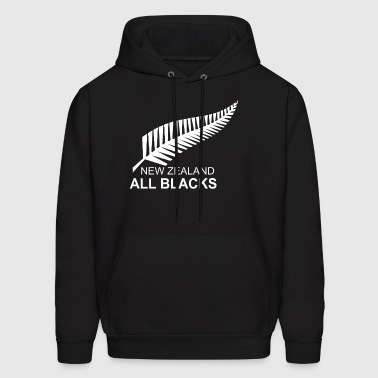 New NEW ZEALAND ALL BLACKS Rugby - Men's Hoodie