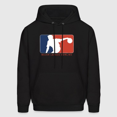 BOWLING MAJOR LEAGUE - Men's Hoodie