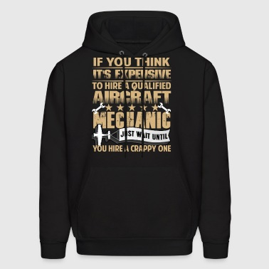 I'm A Mechanic T Shirt, Mechanic T Shirt - Men's Hoodie