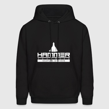 Hammer Advanced Weapons Systems - Men's Hoodie