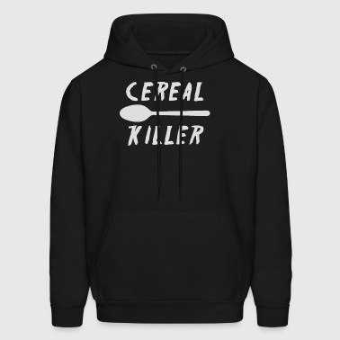 Cereal Killer - Men's Hoodie