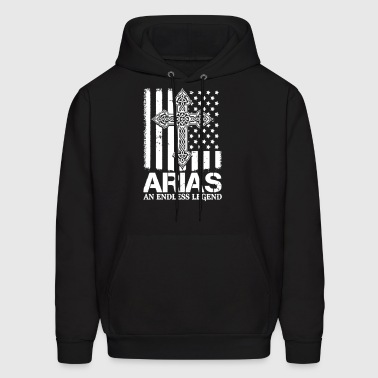 ARIAS An Endless Legend 6916 tshirt - Men's Hoodie
