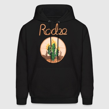 Travis Scott - Rodeo - Men's Hoodie