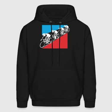 Le Tour De France Mens Cycling - Men's Hoodie
