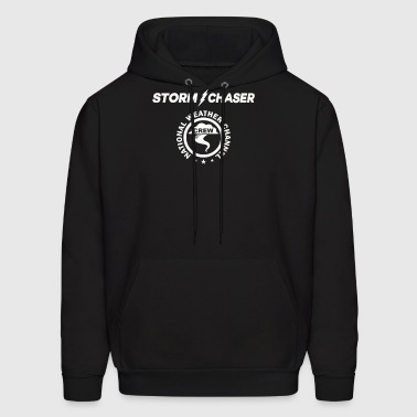 Storm Chasers - Men's Hoodie