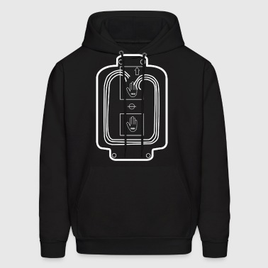 Rainbow Six: BREACH AND CLEAR - Men's Hoodie