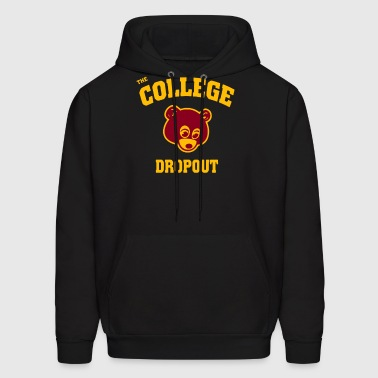 College Dropout - Men's Hoodie