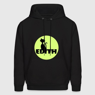 Edith first name - Men's Hoodie