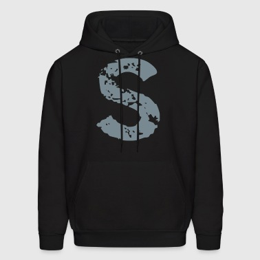 Jones S - Men's Hoodie