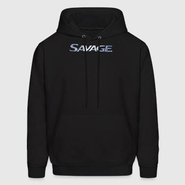 SAVAGE HODDIES - Men's Hoodie
