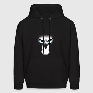 (Gift) Look into my eyes - Men's Hoodie