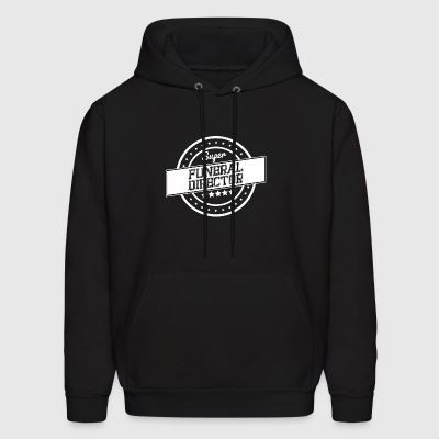 Super Funeral Director - Men's Hoodie
