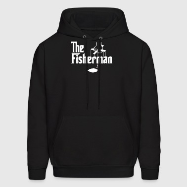 The Fisherman - Men's Hoodie