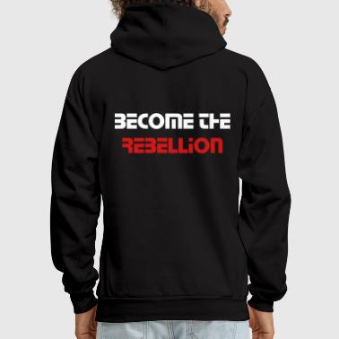 Recklessfyre Gaming Top - Men's Hoodie