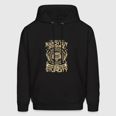 This is March Guy T-Shirt - Men's Hoodie