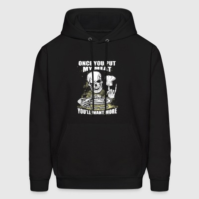 You'll want more Chef T-Shirts - Men's Hoodie