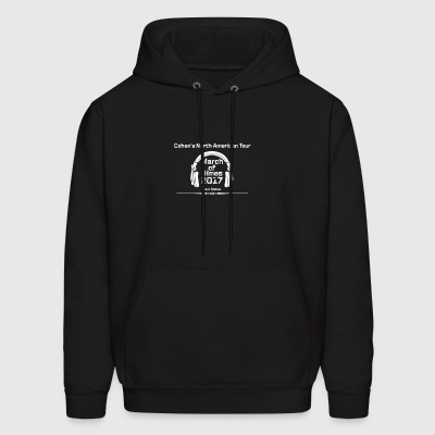 Cohen s March Of Dimes Story - Men's Hoodie